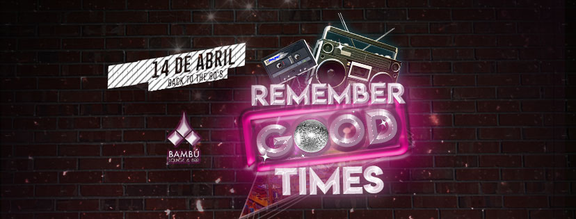 Fiesta Remember Good Times
